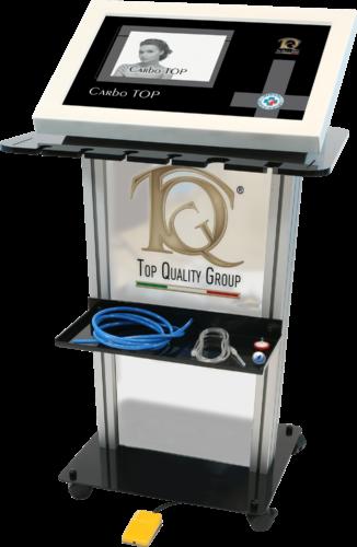 Immagine dispositivo apparecchiatura Carboxytherapy in Aesthetic Medicine: medical CO2 micro-infiltrations