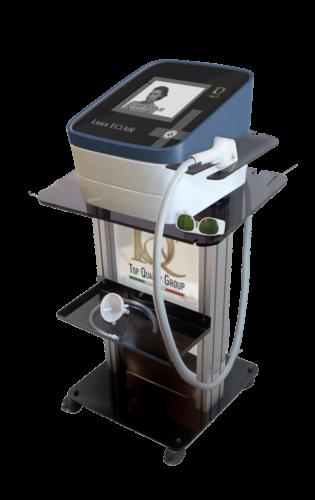 Immagine dispositivo apparecchiatura Diode laser: Photo-epilation in Aesthetic medicine